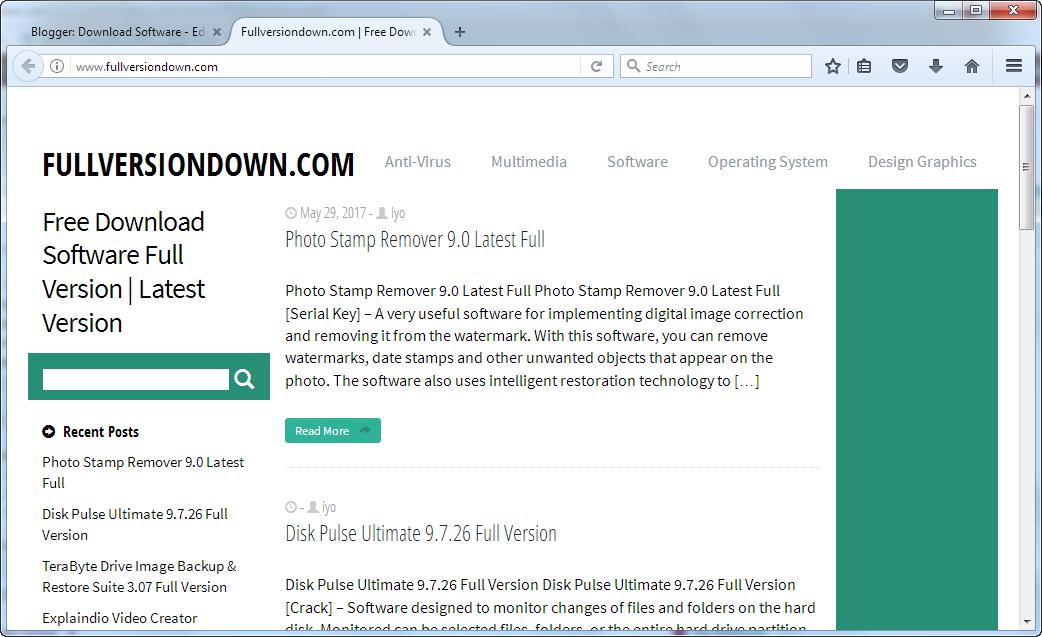 Download Mozilla Firefox 53.0.3 Latest Version
