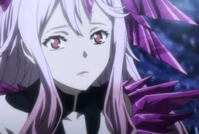 Kata-kata Mutiara Anime Guilty Crown Terbaik