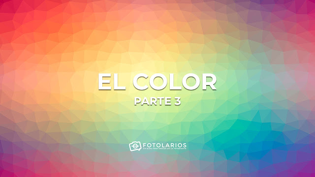El color - Parte 3