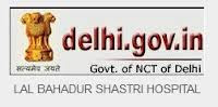 Lal Bahadur Shastri Hospital Recruitment