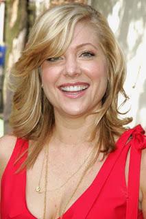 جينيفر اسبن (Jennifer Aspen)، ممثلة أمريكية