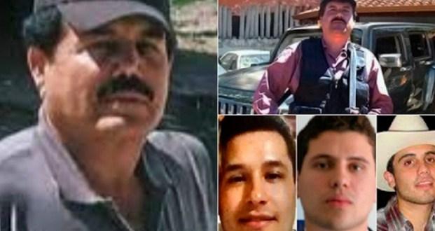 'El Mayo', el último legendario aún libre del Cártel de Sinaloa vale 5 millones de dolares su cabeza