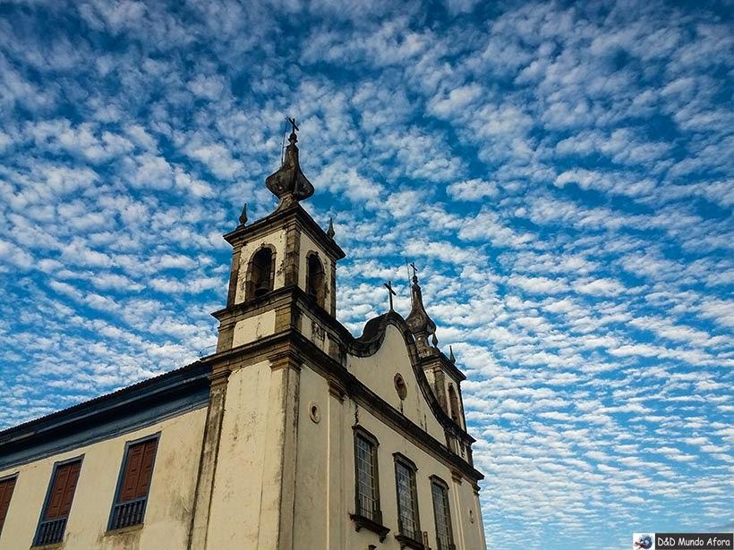 O que fazer em Catas Altas, Minas Gerais