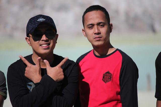 Jadi Baru Kebumen 2018 Tour To Bandung, Best Momen- suasana di kawah putih 4