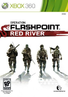 Operation Flashpoint: Red River (X-BOX360) 2011