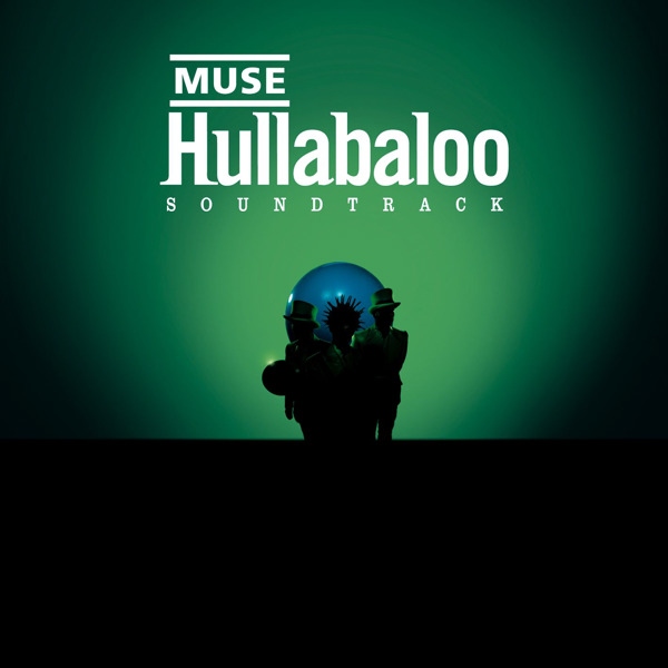 Muse - Hullabaloo Soundtrack Cover