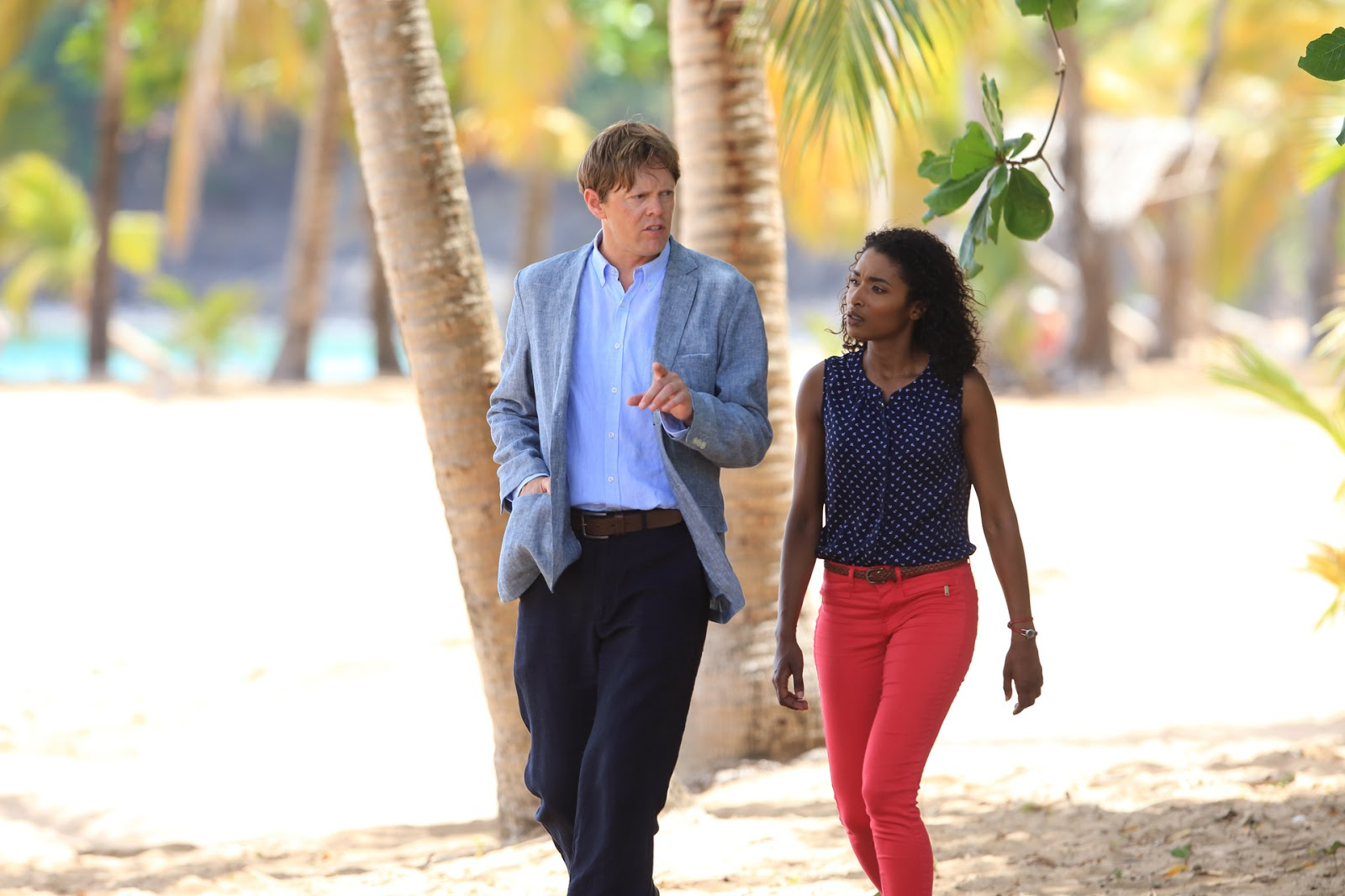 Serien Stream Death In Paradise