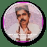 Sain Dino Junejo Sindhi Folk Music Singer
