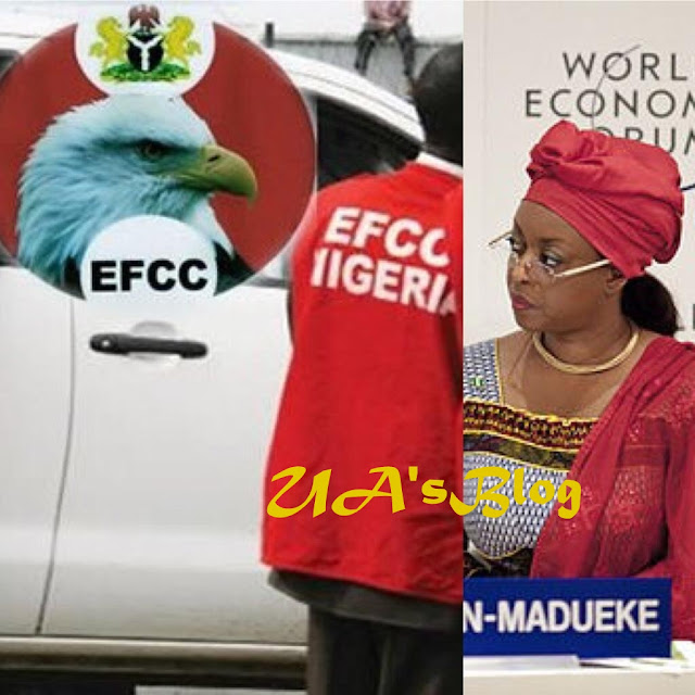 BREAKING: EFCC confirms moves to bring back Alison-Madueke