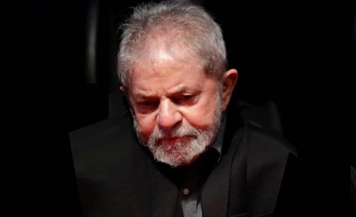 Resultado de imagem para Lula deve chegar a 35 anos de prisão
