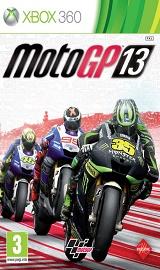 Moto GP 13 XBOX 360 - MotoGP.13.PAL.XBOX360-COMPLEX