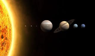 Marte, quarto planeta do sistema solar