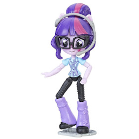 My Little Pony Equestria Girls Mall Collection Twilight Sparkle