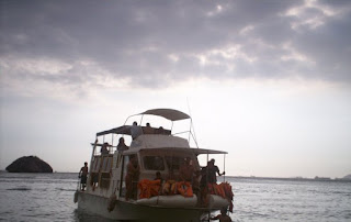 imagen Tour por las Isla de Mochima