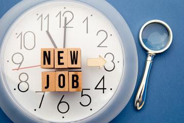 Cette semaine, j'ai essayé de surmonter ma peur suite à mon prochain licenciement mais surtout celle du chômage.