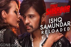 ISHQ SAMUNDAR - Himesh Reshammiya & Kanika Kapoor - Tera Suroor
