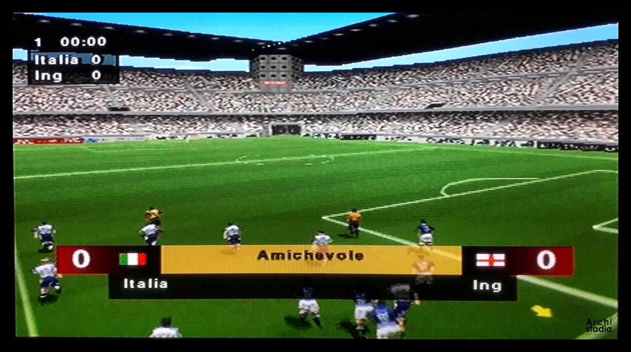 fifa98 stadi storia playstation