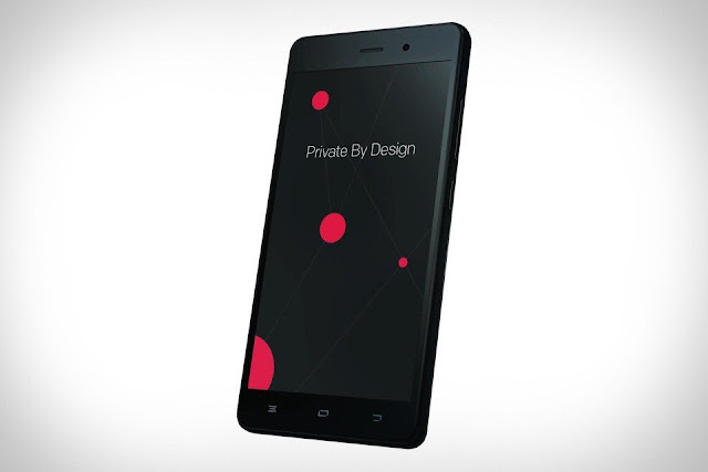 Blackphone 2 Available for Order in US - $799