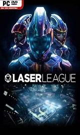 XA8XNsV - Laser League-CODEX