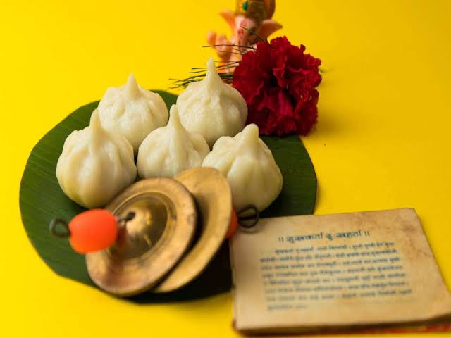 গণেশ চতুর্থী রেসিপি: এবার গনেশকে এই 5 টি মোডাক সরবরাহ করুন