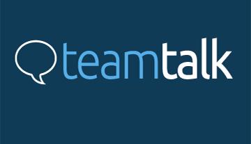تحميل برنامج الدردشة والشات TeamTalk مجانا