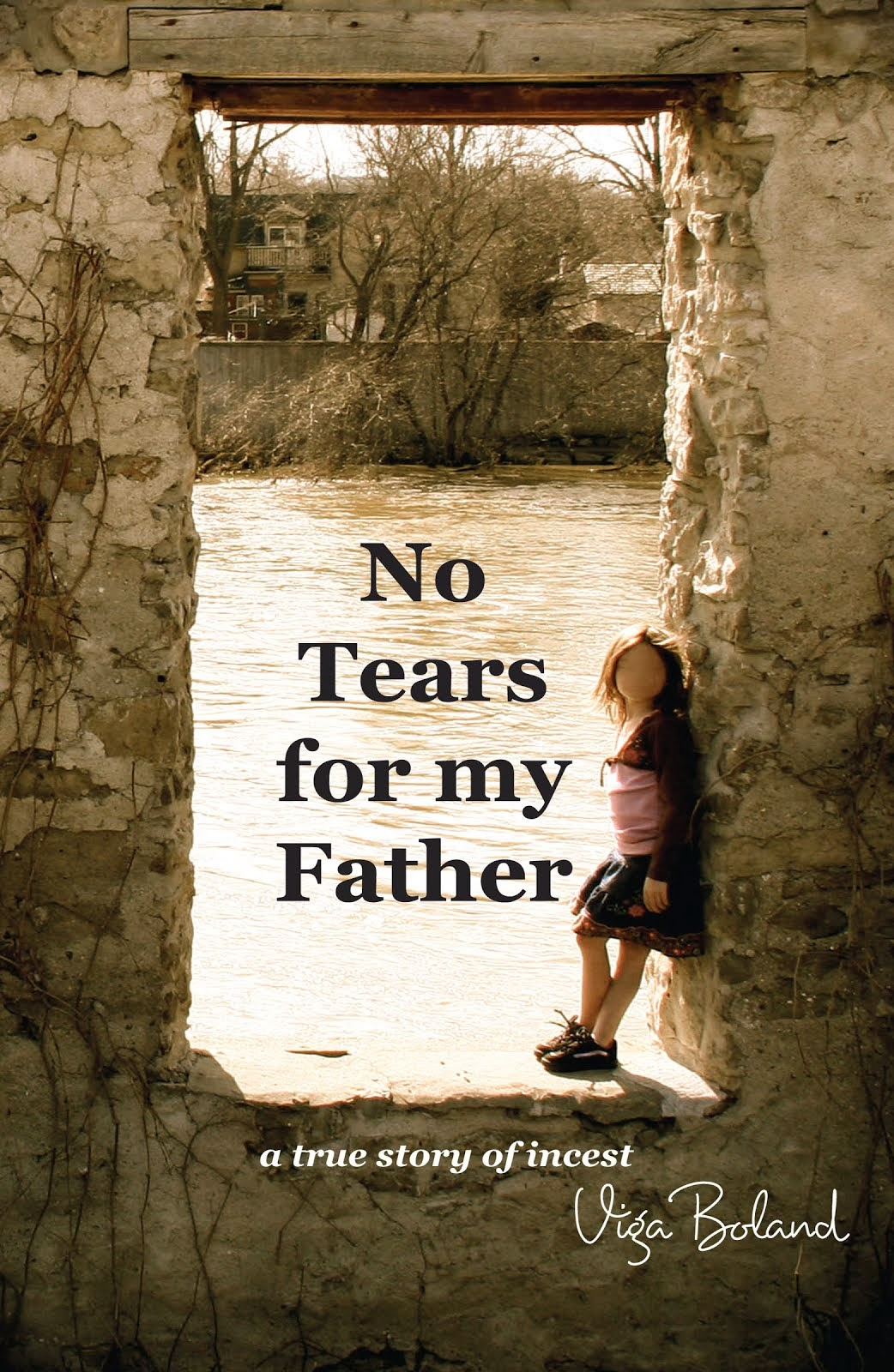 "WHERE CAN I BUY ""NO TEARS FOR MY FATHER""?"
