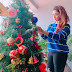 Nayanthara celebrates Christmas with Vignesh Shivn