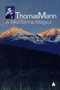 A montanha mágica, de Thomas Mann - Editora Nova Fronteira