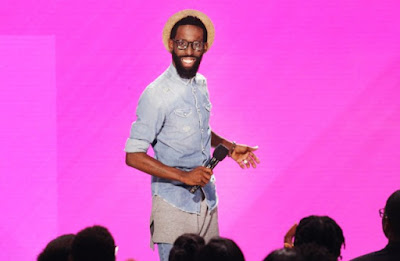 Video: Tye Tribbett On The Importance Of Going To Church