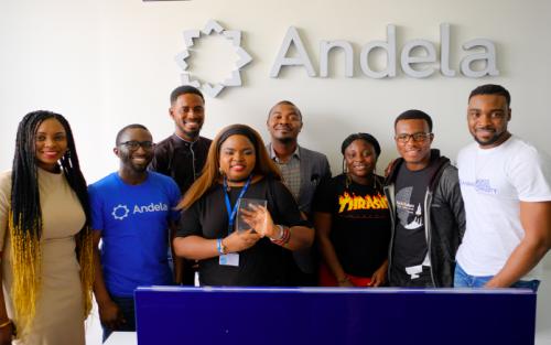 Nigerian Firm, Andela, Sacks 400 Employees