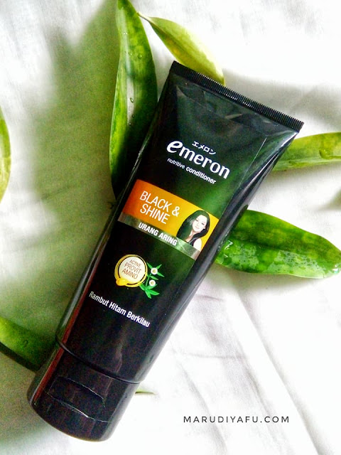 Emeron Nutritive Conditioner