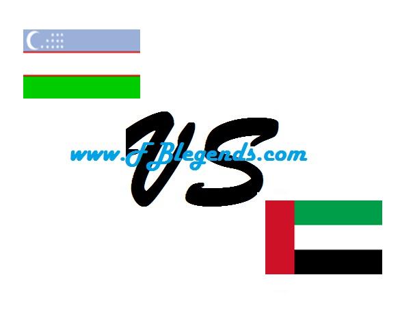 مشاهدة مباراة الامارات واوزباكستان بث مباشر مباراة ودية بتاريخ 14-11-2017 يلا شوت united arab emirates vs uzbekistan