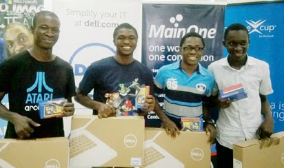 2014 Microsoft Imagine Cup: Nigeria, Uganda, Egypt to Represent Africa at Global Finals