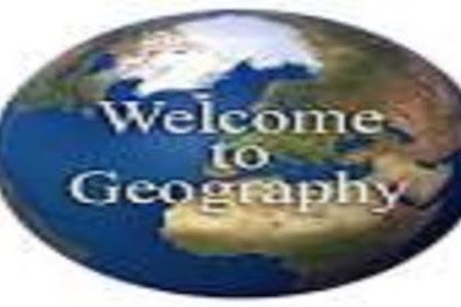 Definisi Geografi dan Apa Pendekatannya