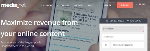 5 Best Adsense Alternatives 2018 Adsense Alternatives For Bloggers