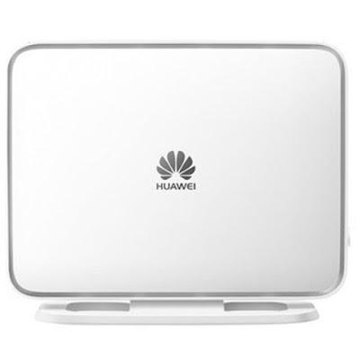 Huawei: October 2018