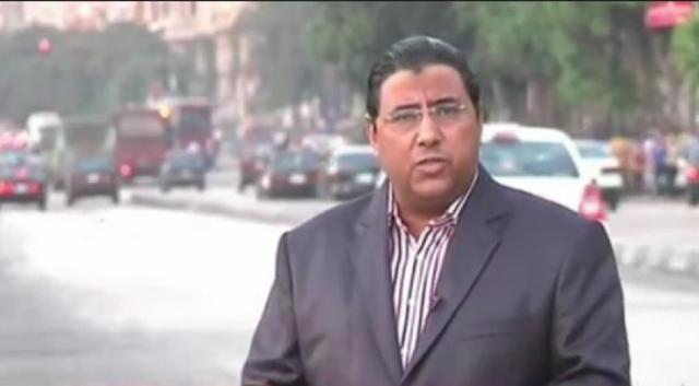 محمود+حسين+مسؤول+مراسلى+قناة+الجزيرة+فى+مصر