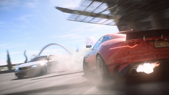 Need For Speed Payback Repack PC Download Screenshot 1