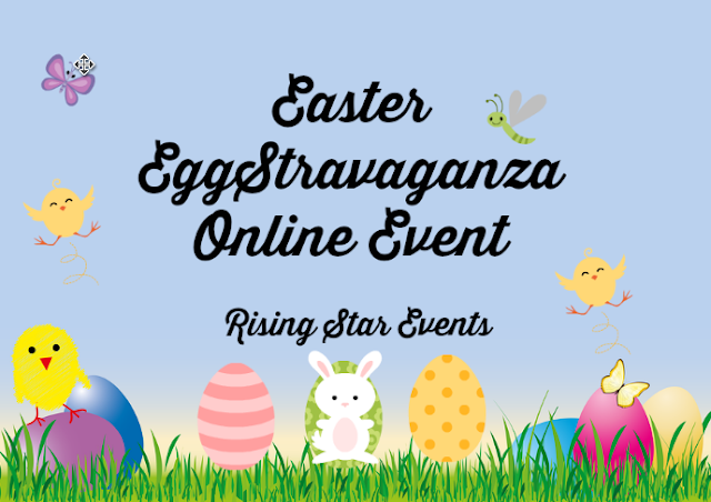 2018 easter eggstravaganza online shopping event on facebook negle Images