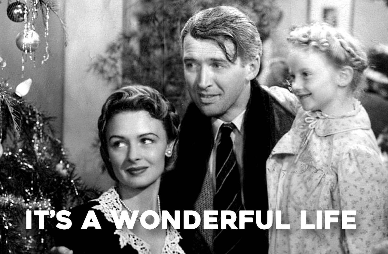 It S A Wonderful Life Quote In Book At End: Andy At Faith: It's A Wonderful Life