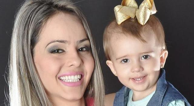 Ônibus invade calçada, atropela e mata mãe e bebê