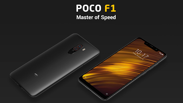 since it offers the top of the trouble Snapdragon  Pocophone F1 (All Variants) - Full Specs, Philippines Price, Features, Brief Review