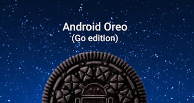 Android Oreo Edisi Go