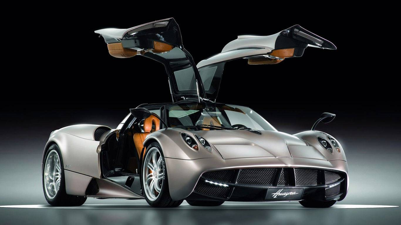 amazing cars wallpapers am pagani ever exotic supercar fabulous unknown posted classic
