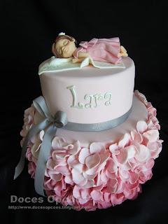 bolo batizado bragança