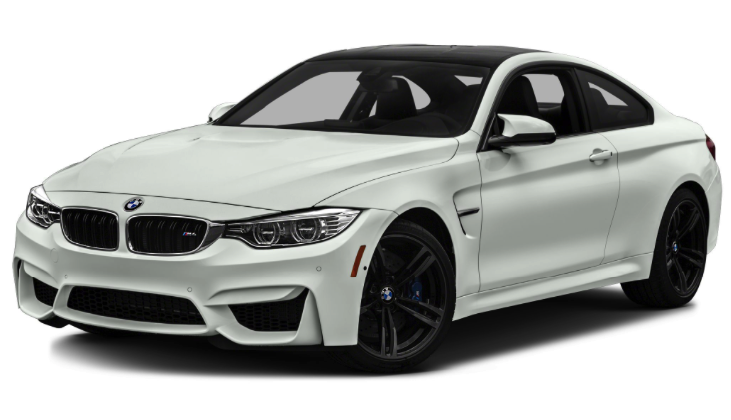 Bmw 428i Convertible 2017 >> 2019 BMW M4 Coupe DCT Competition Package Review - Car And Driver Review