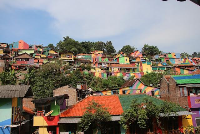 Eksplore kota Semarang