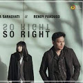 Lirik Lagu Feel So Right - Afgan, Isyana, Rendy dan Artinya