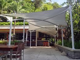 tenda membrane boogor