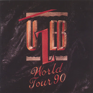 UZEB - 1990 - World Tour 90